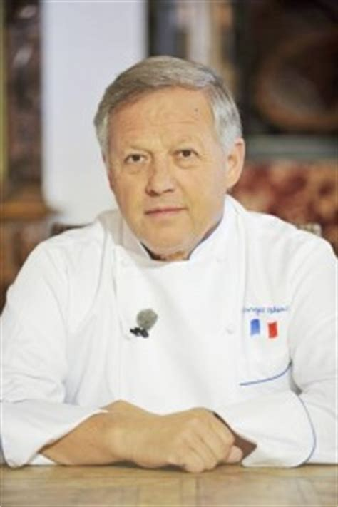 chef georges blanc cool cuisine