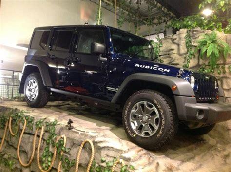 harga mobil jeep wrangler type rubicon mobil jeep wrangler indonesia