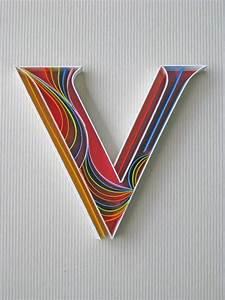 V Alphabet Hd Wallpaper Image