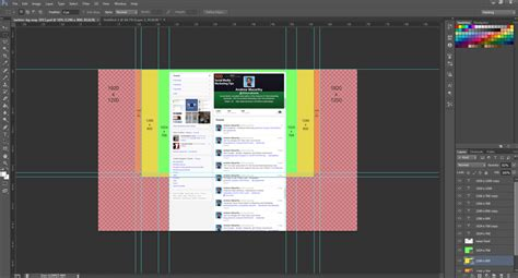 twitter feed photoshop template twitter background template psd 2014 1920 x 1200