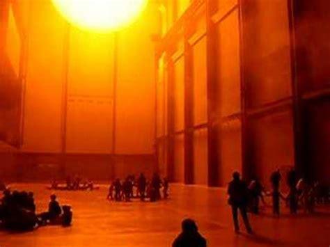 Indoor Sun  Tate Moderne Youtube
