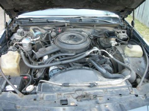 small engine maintenance and repair 1978 pontiac grand prix engine control find used 1984 pontiac grand prix brougham coupe 2 door 5 0l in baker louisiana united states