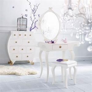 Miroir Baroque Maison Du Monde : miroir baroque maison du monde 4 coiffeuse baroque maisons du monde digpres ~ Melissatoandfro.com Idées de Décoration