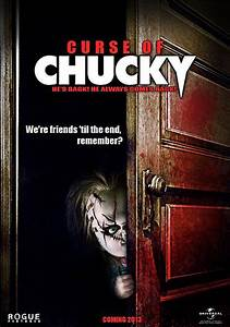 Curse of Chucky DVD Release Date | Redbox, Netflix, iTunes ...