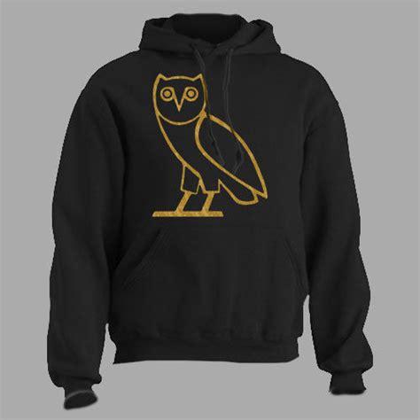 ovo sweater ovoxo owl hoodie octobers ovo own yolo hooded