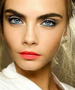 Blaue Augen Schminken 77 Bilder
