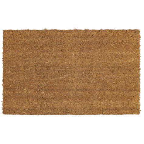 Coir Doormat by Lewis Coir Door Mat Rug At Lewis