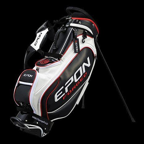 epon stand bags golf equipment golf and golf shop