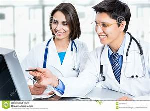 Team Of Doctors Stock Photography - Image: 31160312