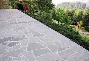 Boden Für Terrasse : bildergebnis f r terrassen boden stein terrasse ~ Michelbontemps.com Haus und Dekorationen
