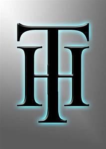 Th Logo By Mugaroo On Deviantart