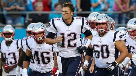 Patriots Vs. Panthers Live Stream: Watch NFL Preseason ...