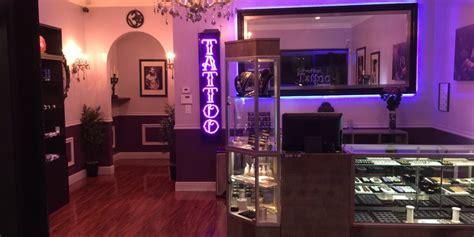 tattoo shops  miami pembroke