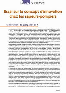 Abc Le Concept Sécurité : notes institut fran ais de s curit civile ~ Premium-room.com Idées de Décoration