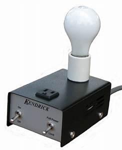 Kendrick Amplifiers Online Store  Kendrick Current Limiter