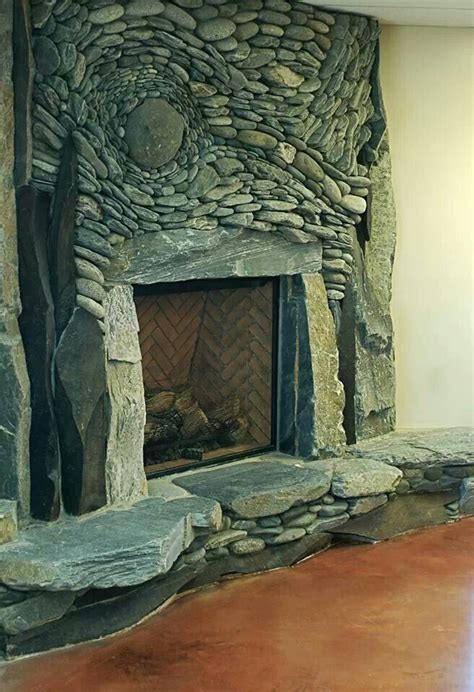 incredible fireplace designs images  pinterest fire places fireplace ideas