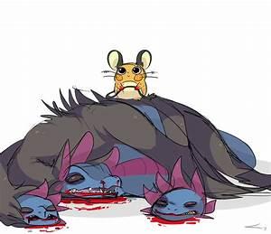 Pokemon Dedenne Images | Pokemon Images