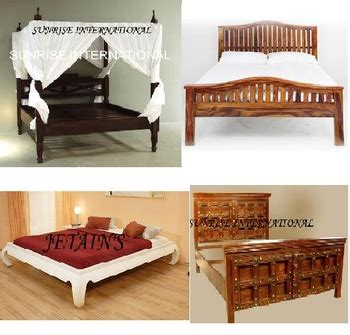 wooden bedscotsbedsbedroom furniturehome furniture