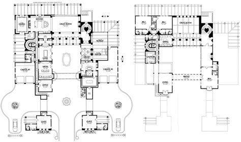 house courtyard   pinterest courtyards courtyard house plans  floor plans