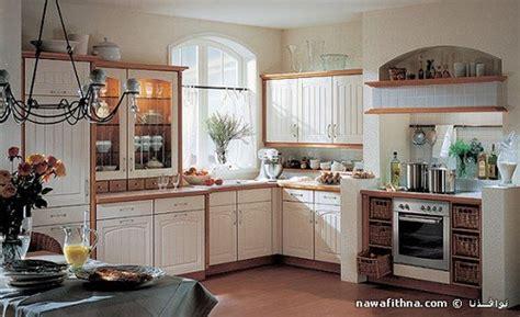 deco cuisine ancienne cagne astuce déco aménager sa cuisine l 39 electroménagere