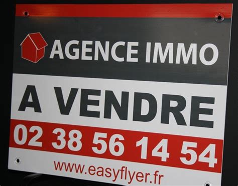 panneau vitrine agence immobiliere exemple de panneaux d agence immobili 232 re quot a vendre quot ou quot vendu quot ou quot a louer quot