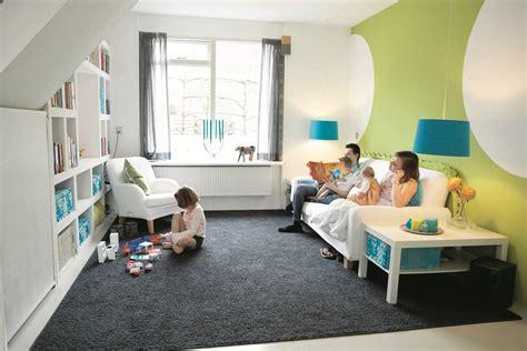 Living Room Kids Playroom Ideas