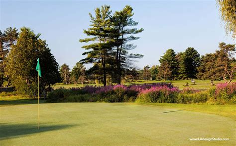 Golf Course Photography  Web Design Company