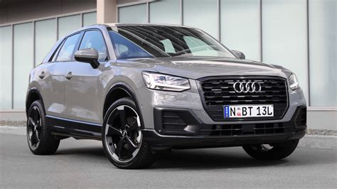 Audi Q2 20 Tfsi Arrives From 48500 Photos 1 Of 3