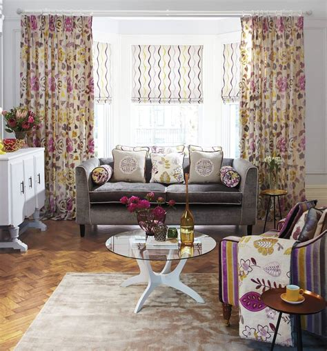 Gardinen Rollos Wohnzimmer by The Ultimate Buyer S Guide To Blinds And Curtains