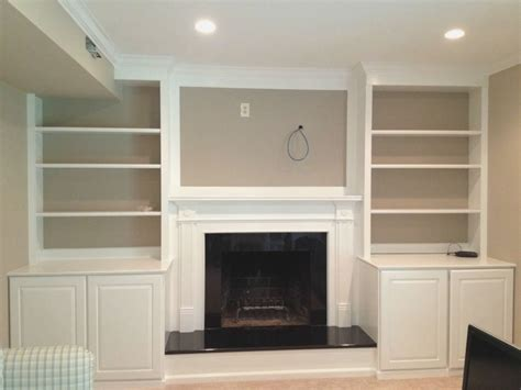 built in bookcases around fireplace bookshelves around a fireplace american hwy