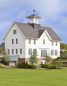 love of country a barn style ohio home midwest living With barn home builders ohio