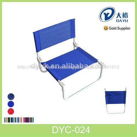 ext 233 rieur chaise l 233 ger chaise pliante chaise de plage basse