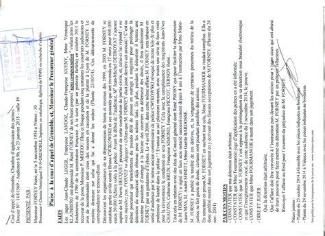 chambre d application des peines juge mafieux contre rene forney prisonnier politique de