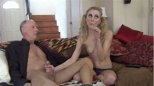 Housewife With A Good Rack Having And Sucks Her Puss Off #Jerky #Girls