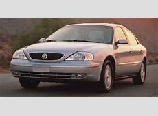 2003 Mercury Sable Page 1 Review The Car Connection