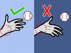 How To Throw A 12 6 Curveball 6 Steps With Pictures