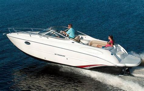 Stingray Boats Australia by 2015 Stingray 250 Cr Power Boat For Sale Www Yachtworld