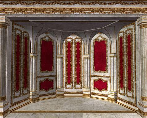 Royal Room Ornate Throne · Free image on Pixabay