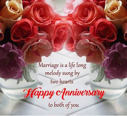 Marriage Anniversary Melody Happy Greetings Card Anniv