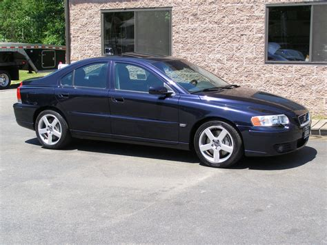Volvo S60 R Fresh Cars