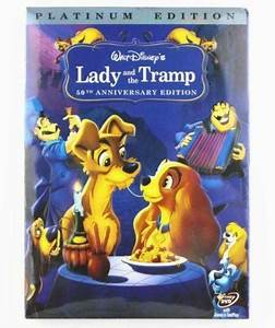 Lady And The Tramp Dvds U0026 Movies Ebay