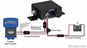 Rugged Race Radios M3 Fresh Air Blower Variable Speed