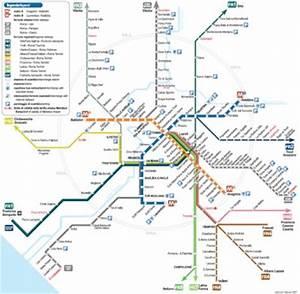 öffentliche Verkehrsmittel Routenplaner : metro karte rom goudenelftal ~ Watch28wear.com Haus und Dekorationen
