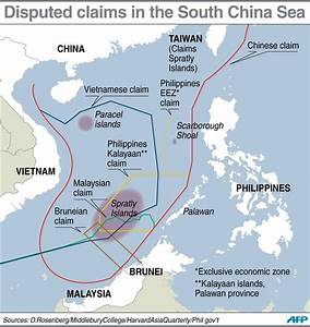 China confirms sending vessels to disputed atoll | News ...
