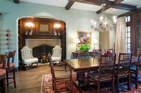 $8.9 Million English Tudor Mansion In Dallas, TX   Homes