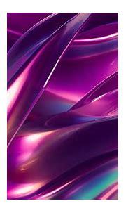Purple Blue Shine Swirl 4K HD Abstract Wallpapers | HD ...