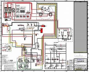 Westerbeke Generator Wiring Diagram