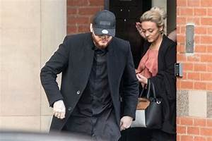 James Arthur's terror: CCTV shows shocking moment he was ...