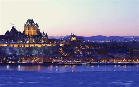 What Makes Quebec City The Best Canada Travel