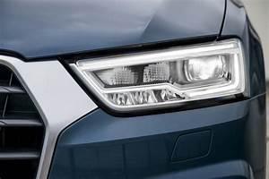 Audi Q3 Restylé : audi q3 restyl il peaufine ses arguments photo 13 l 39 argus ~ Medecine-chirurgie-esthetiques.com Avis de Voitures